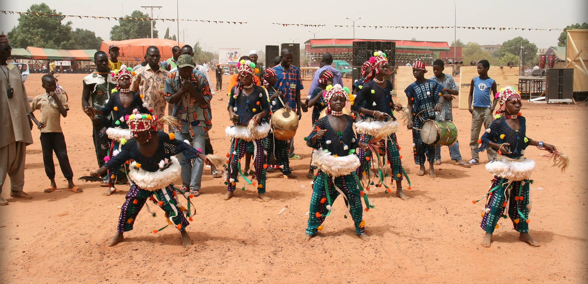 tourisme Burkina