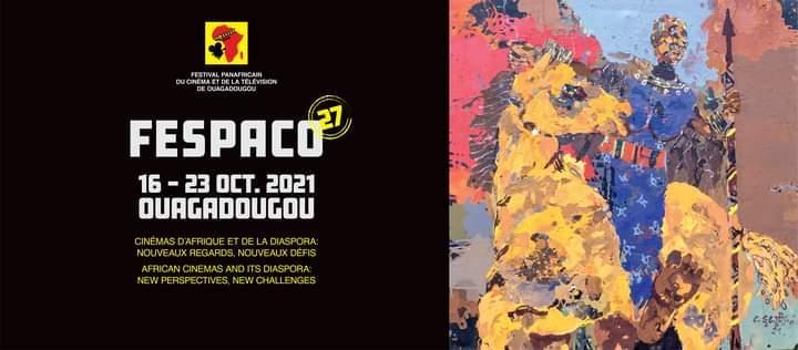 Spot de la 27e édition du FESPACO