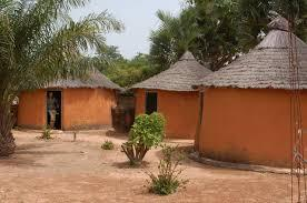 Image Baobab's camp
