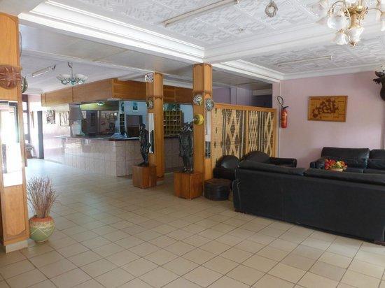 Tourisme Burkina Faso