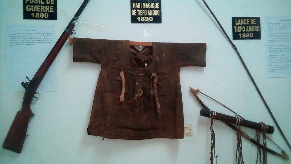 Museum Sogossira Sanou