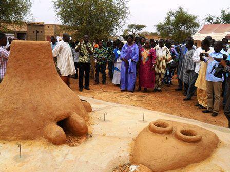 Image Kaya African Furnace Museum