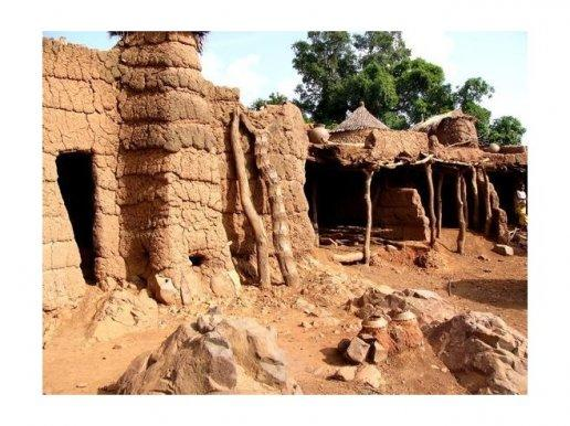 Image Museum of Civilizations of the Lobi People
