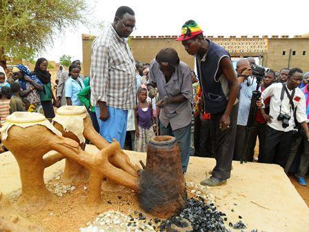 Kaya African Furnace Museum