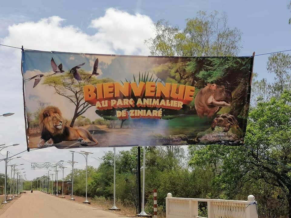 Animal Park of Ziniaré
