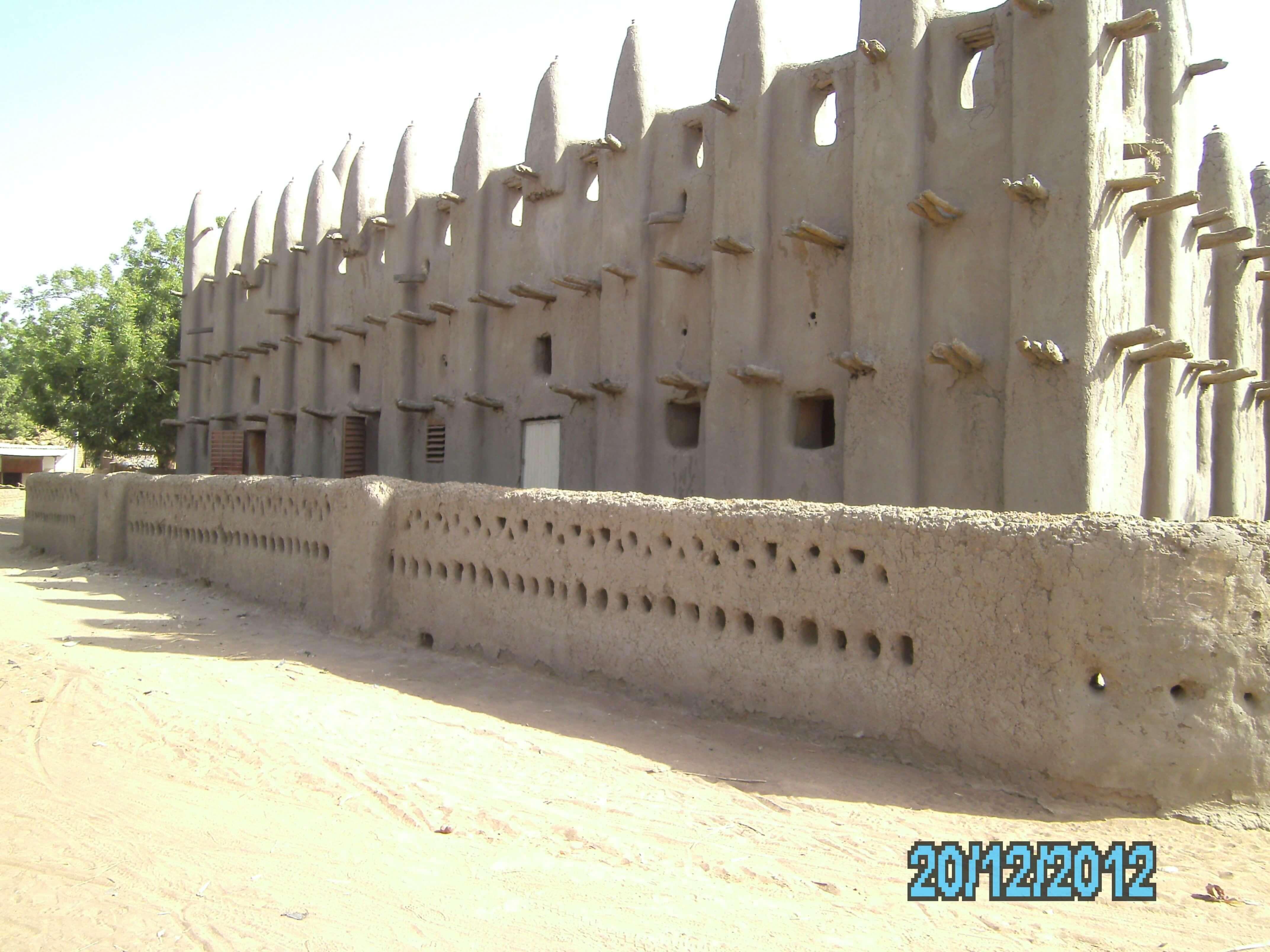 Mosque of Barani