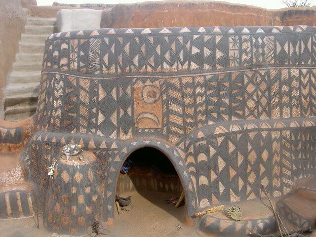Kasséna Habitats of Tiébelé