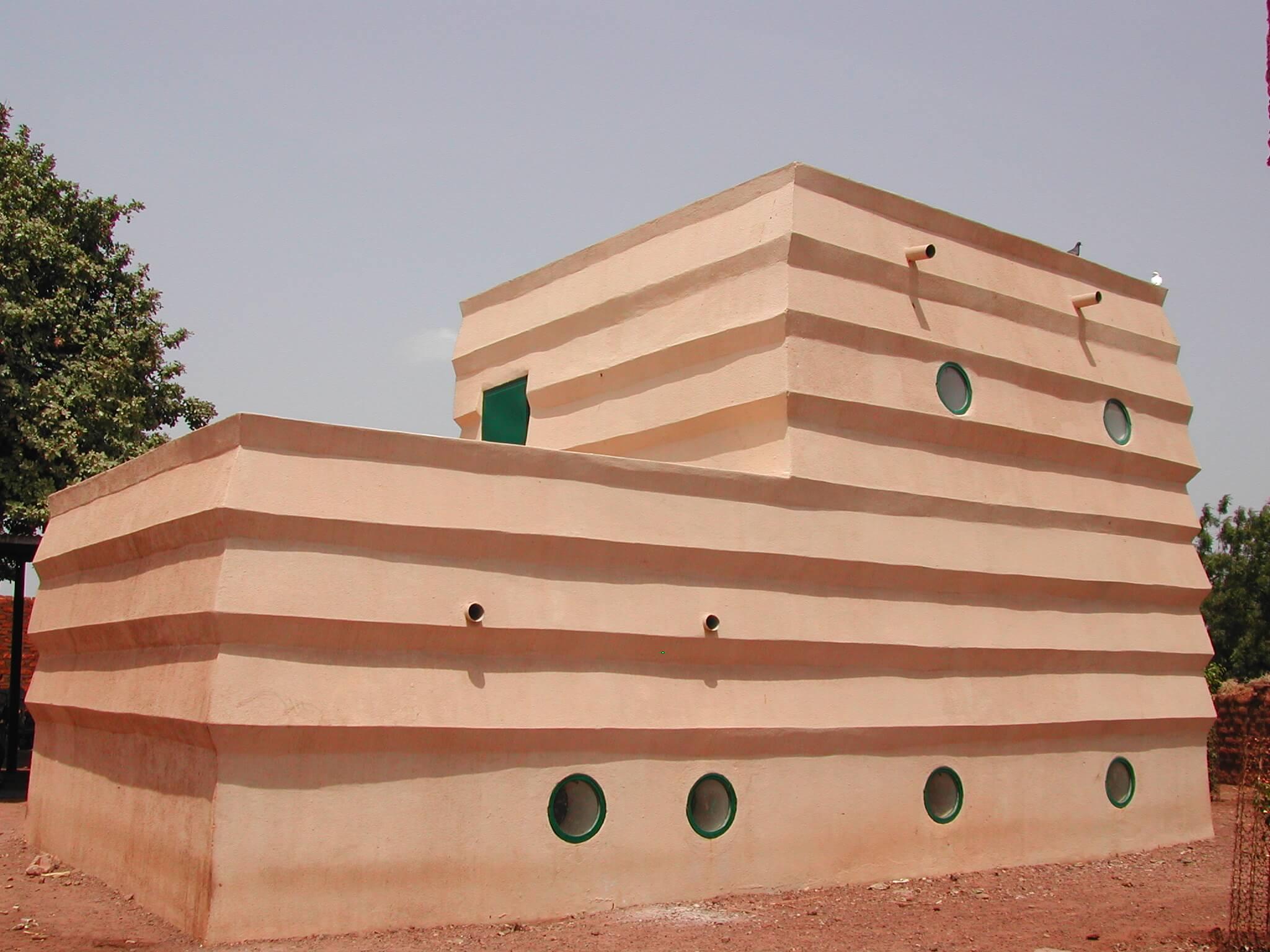 Tiéfo Amoro Mausoleum