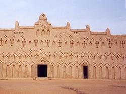 Mosques of Bani