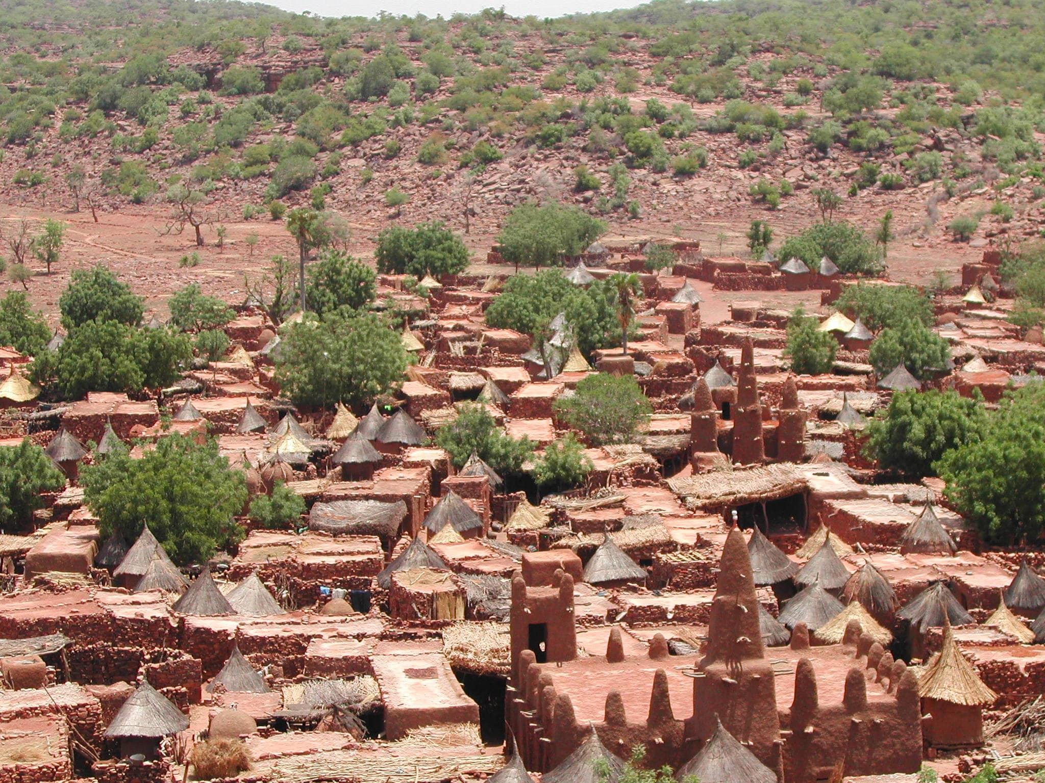 Village of Gani